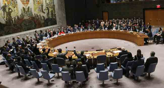 US Slams Defeated UN Resolution On Jerusalem As 'an insult'