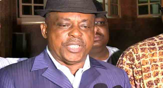 Best Gift To Nigerians Is Credible Election – PDP Chairman