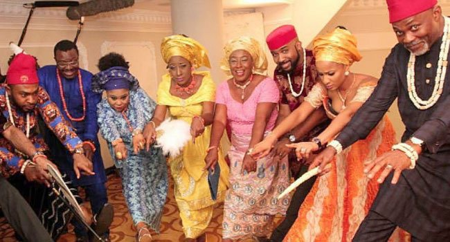 Wedding Party 2.Wedding Party Two Hits Cinema This Christmas Channels Television