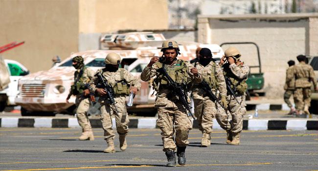Yemen Govt To Resume Talks With Rebels