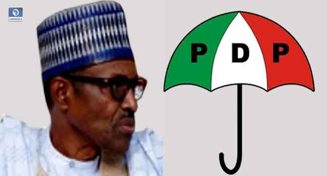 PDP Condemns Zamfara Killings, Tells FG To Admit Failures