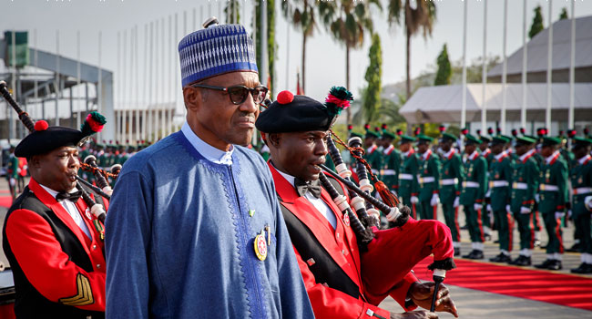 Saraki, Dogara, Others Celebrate President Buhari At 75