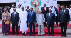 ECOWAS Threatens Guinea-Bissau With Sanctions As Crisis Drags