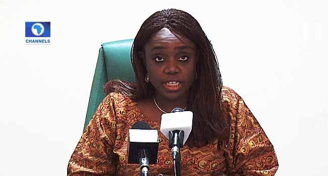SEC DG's Suspension In Line With Public Service Rules, Says Adeosun