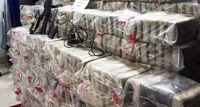 Oyo House Of Assembly Identifies 500 Indian Hemp Joints