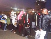 Another 164 Nigerians Return From Libya