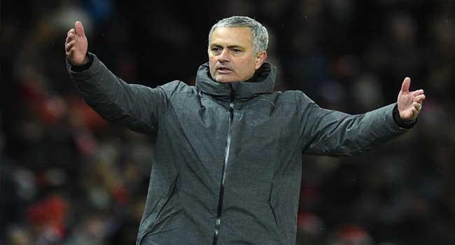 FA Asks Mourinho To Explain Pre-Derby Comments