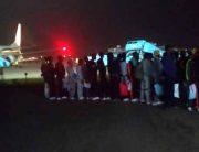 180 Stranded Nigerians Return From Libya