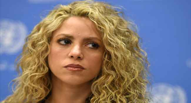 Shakira To Be Questioned For Alleged Tax Fraud In June