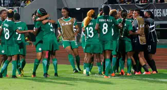 Falcons To Complete Task Against Gambians On Monday