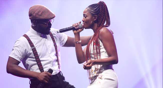 From Scarfs To Suspenders, How Falz Rocked His Concert