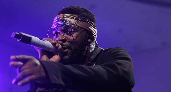 'Fela Spirit' Needs To Come Back, Falz Says About 'This is Nigeria'