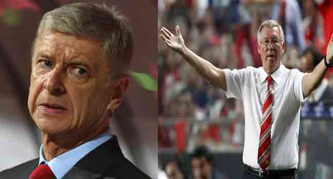 Wenger Is A Rival, Colleague And Friend – Ferguson