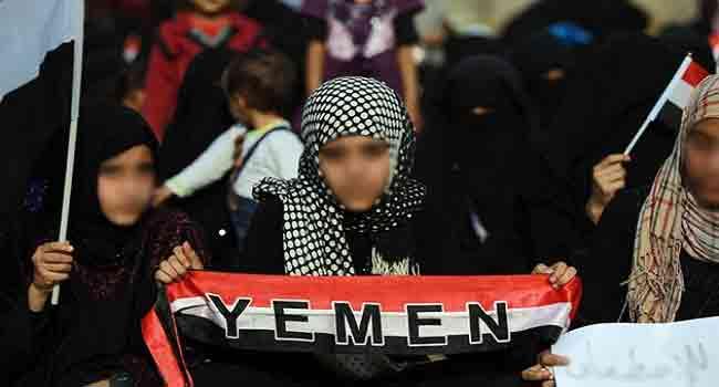 Suspected Cholera Cases Reach One Million In Yemen