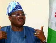 We've Delivered Democracy Dividends To Oyo People - Ajimobi