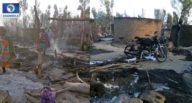 Three Dead As Suspected Herdsmen Attack Adamawa Village
