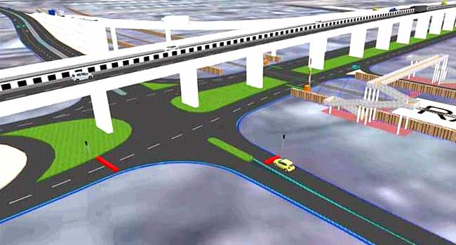 Agege Flyover: Compensation Process Has 'Commenced Fully', Lagos Tells Property Owners