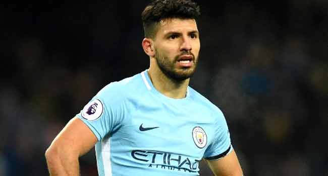 Aguero Treble Gets Manchester City Back On Track