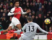No Sanchez, No Problem As Arsenal Rout Palace