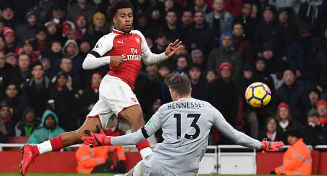 No Sanchez, No Problem As Arsenal Rout Palace