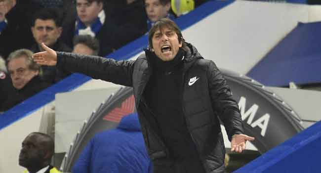 Chelsea Manager, Antonio Conte Italy's Top Choice As New National Coach