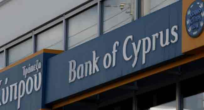 Former CEO Bank Of Cyprus Jailed For Market Manipulation