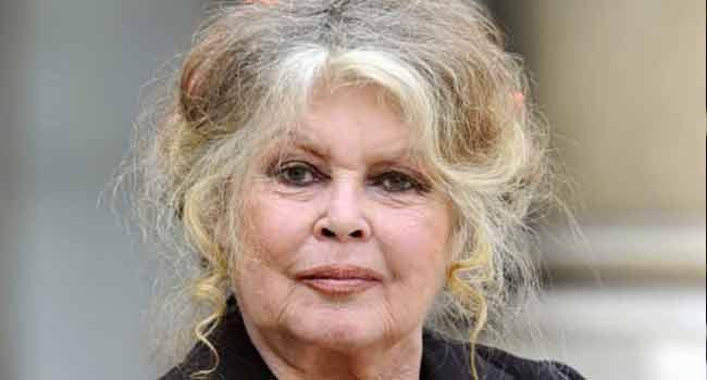 Brigitte Bardot Slams #MeToo 'Publicity-Seeking' Actresses
