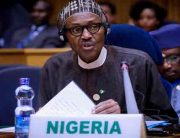 How Buhari Will Fight Corruption In Africa – Garba Shehu