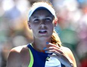 Wozniacki Targets Second Grand Slam Title