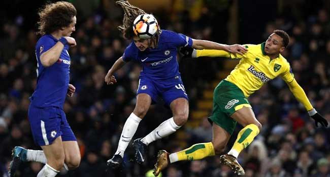 Chelsea Edge Into FA Cup Fourth Round