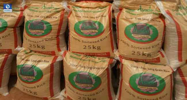 Cross River Government Unveils Locally Made Rice