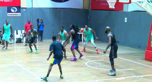 Commonwealth Games: Nigeria To Face Australia, Others In Basketball Event