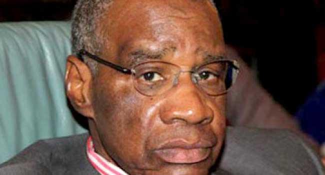Buhari Commiserates With Family Of Former CJN, Dahiru Musdapher