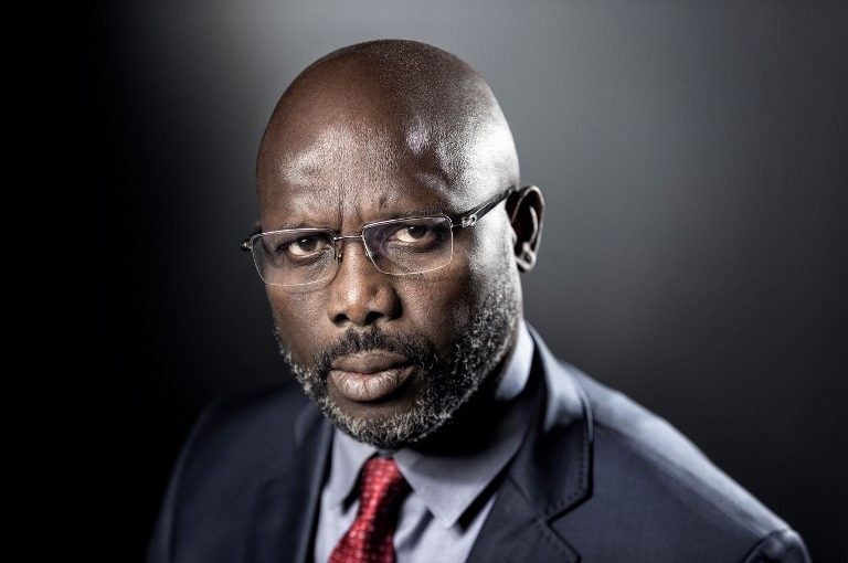 Liberia Shuts Radio Station For Criticising George Weah