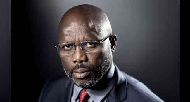 Liberia's George Weah Suspends Minister For Fuelling Ethnic Tensions