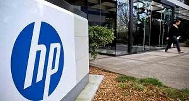HP Recalls Computer Batteries Over Fire Risk