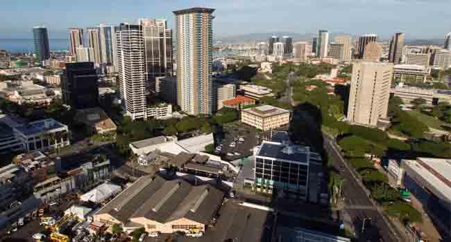 False Alert Of Incoming Missile Rattles Hawaii