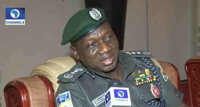 Senate Summons IGP Over Melaye, Killings