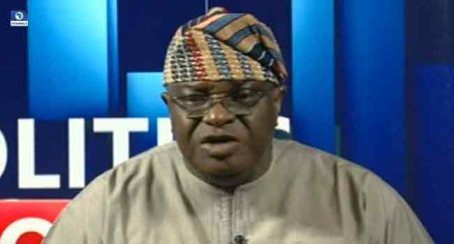 Why INEC Issued Certificates Of Registration To 22 Parties – Soyebi