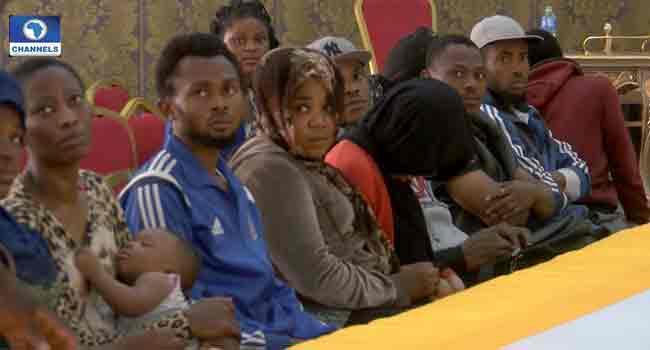 Imo Govt Unveils Plan To Rehabilitate Libya Returnees