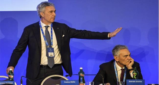 Crisis-Ridden Italian FA Fails To Elect President