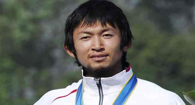 2020 Olympics: Top Japan Canoeist Banned For 'Evil' Drink Spiking