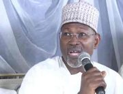 2019: Jega Faults Change Of Election Sequence