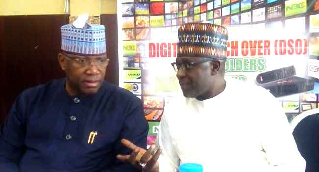 Digital Switchover: BON Chairman Pledges Support For NBC
