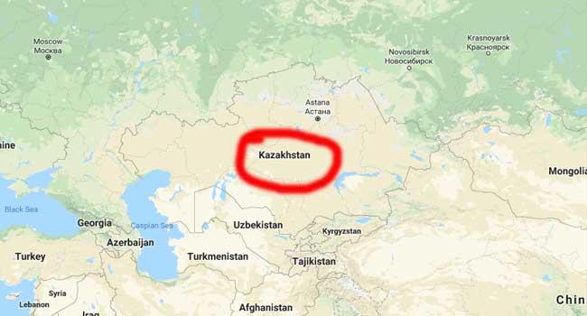 15 Killed As Plane Crashes In Kazakhstan