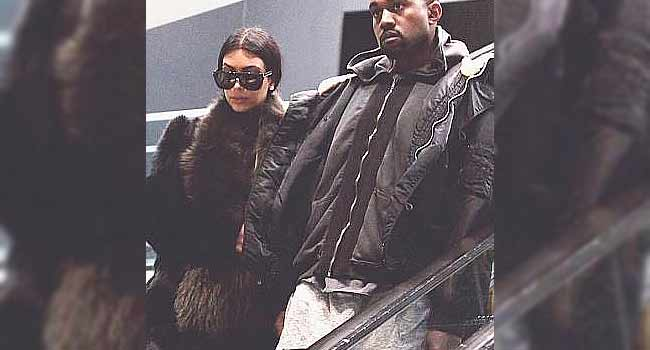 Kim Kardashian, Kanye West Announce Birth Of Third Child Via Surrogate