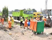 Lagos Govt Intensifies Waste Evacuation Across State