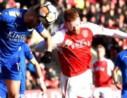 Leicester Escape FA Cup Exit With Draw At Fleetwood