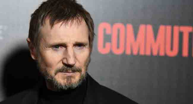 Liam Neeson Warns Of 'Witch Hunt' In Hollywood Over Sex Allegations