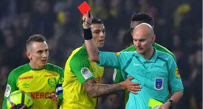 Ref, Technology Controversies Cast Shadow Over Ligue 1